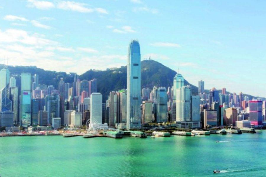 香港爆移民潮 去年1437亿存款转移加拿大