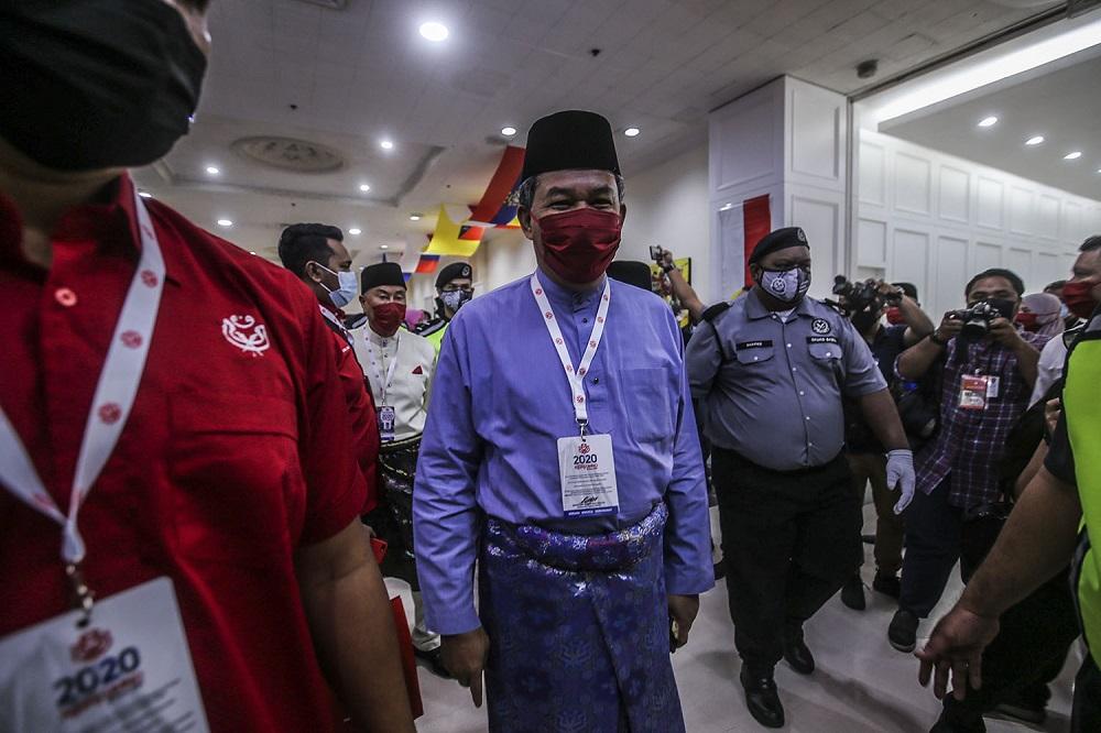 Umno's Tok Mat: Perikatan govt not a military junta, must be accountable to public
