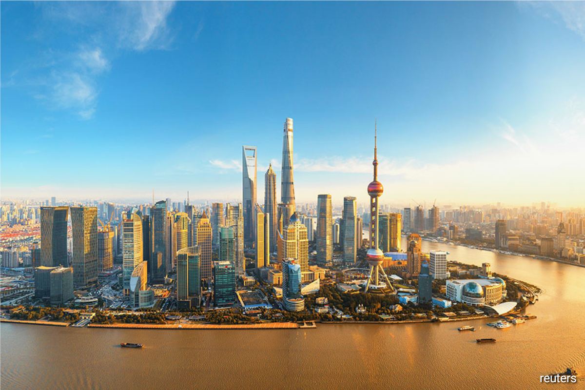 China to introduce updated antimonopoly policies by September - Global Times