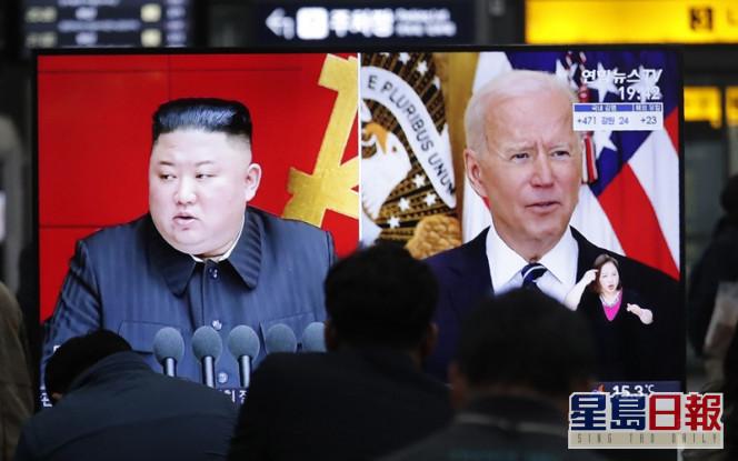 北韩批评美国存敌意挑衅 警告将招不好后果