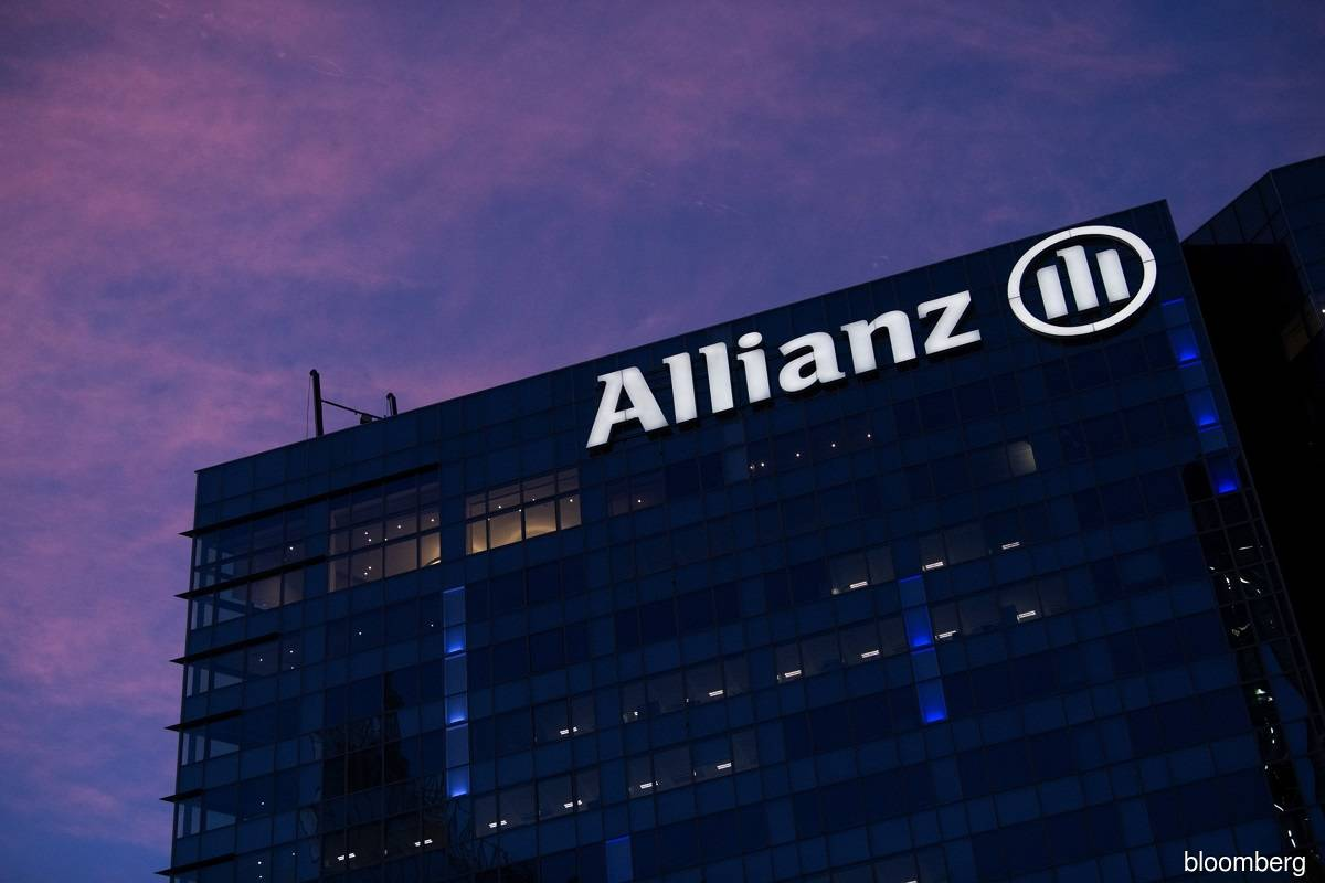 Allianz studying Hartford situation after Chubb's US$23 billion bid — sources