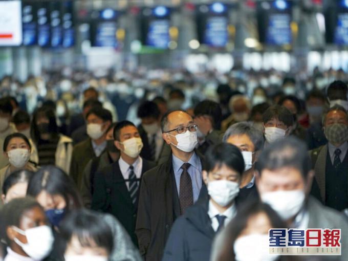 据报日本政府拟向民众发电子「疫苗护照」