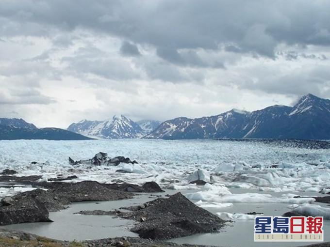 阿拉斯加冰川直升机坠毁 机上5死仅1人倖存
