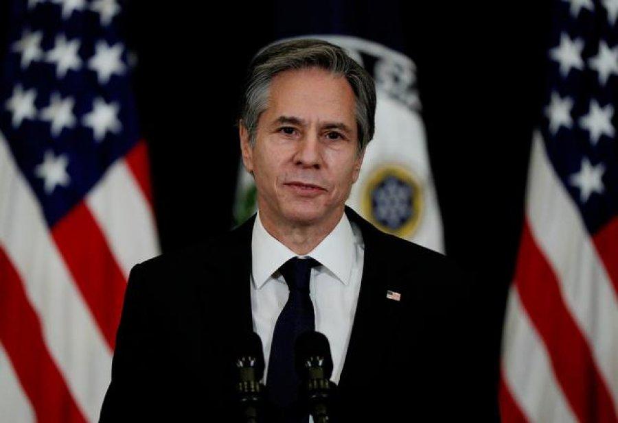 美国务卿:中国处理疫情欠透明度导致失控