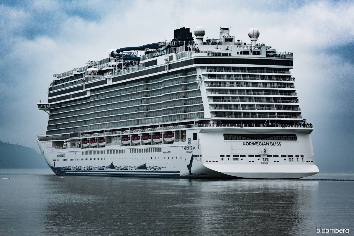 World's top three cruise lines accumulated over US$60b debt during pandemic-hit year
