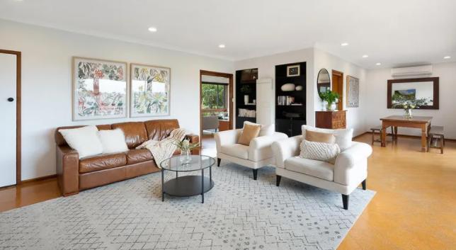 澳房产吸引9名买家竞拍,超保留价$28万卖出(图)