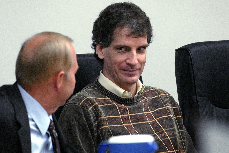 Serial Killer Joseph Edward Duncan Dies in Prison at 58