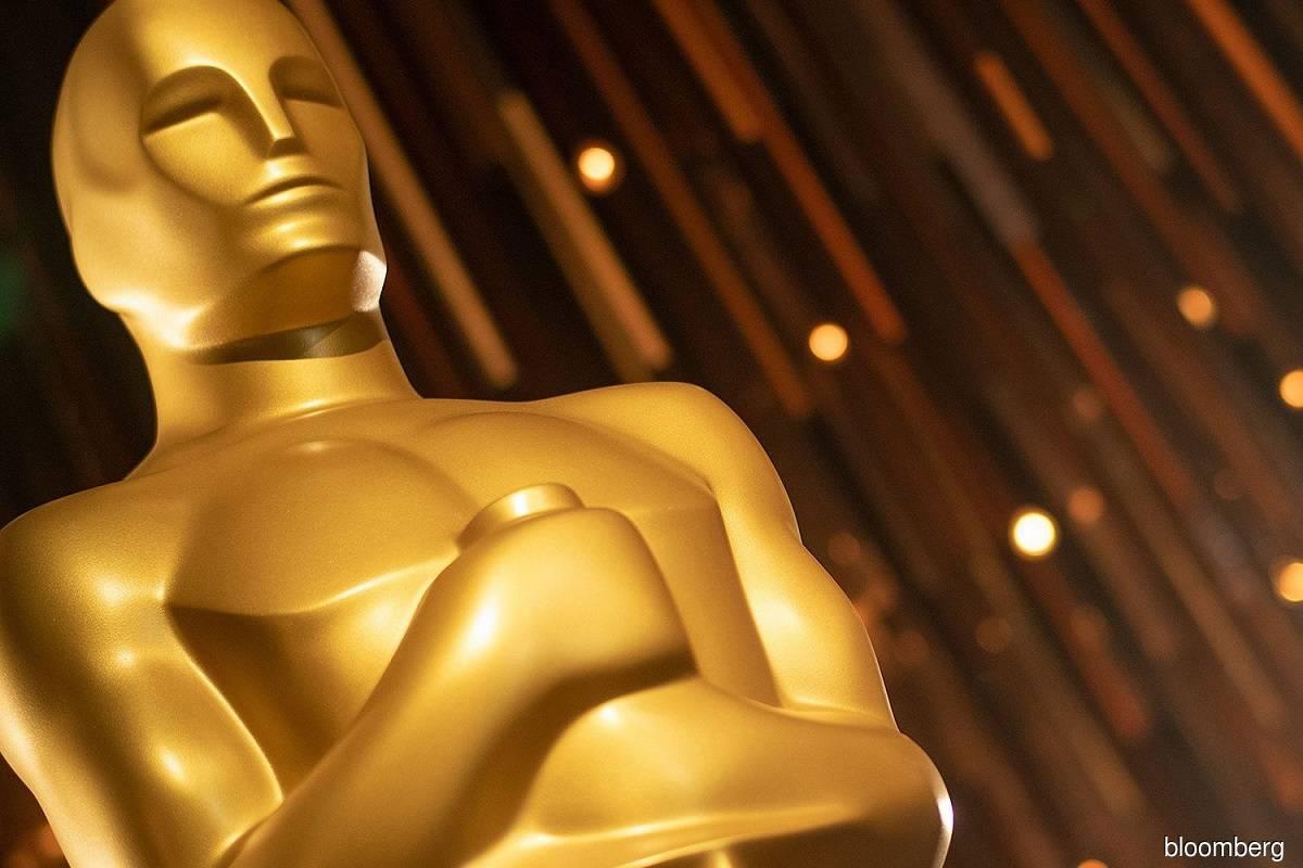 Oscars dumped by Hong Kong's TVB after China censorship order