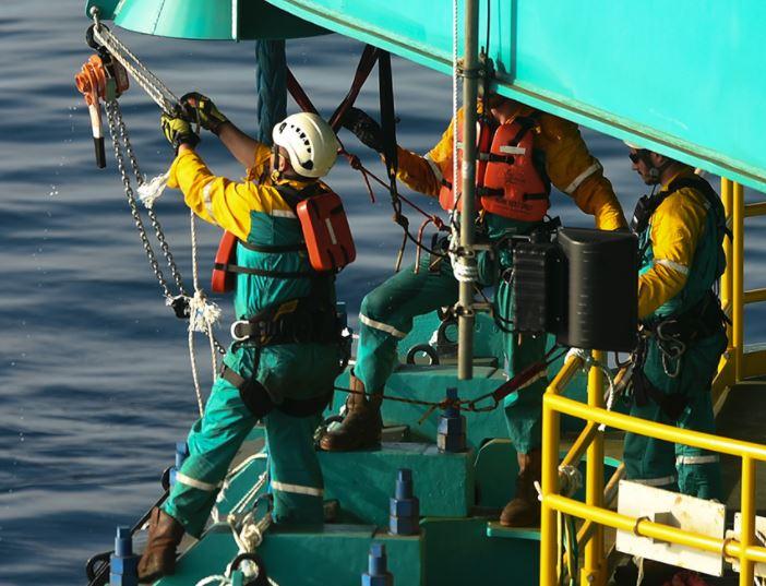 美里海外237公里 发现新石油与天然气