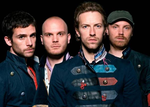 Coldplay adopts Interceptor 005 to clean Malaysia's river