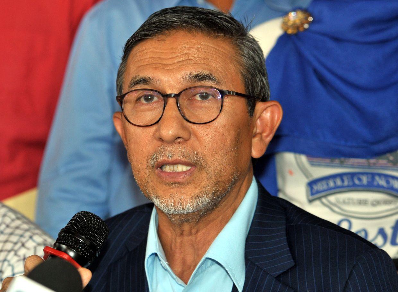 Undi18 must be implemented as soon as possible, says Deputy Speaker