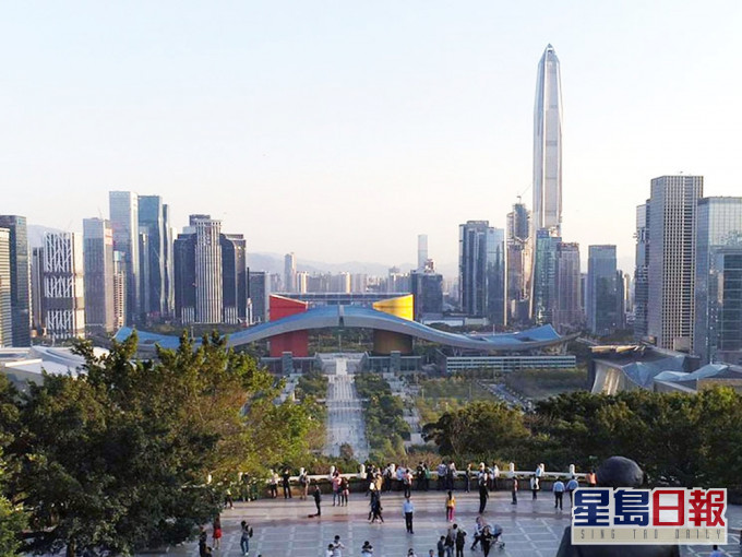 深圳推18项涵盖民生措施 便利港澳居民在当地发展