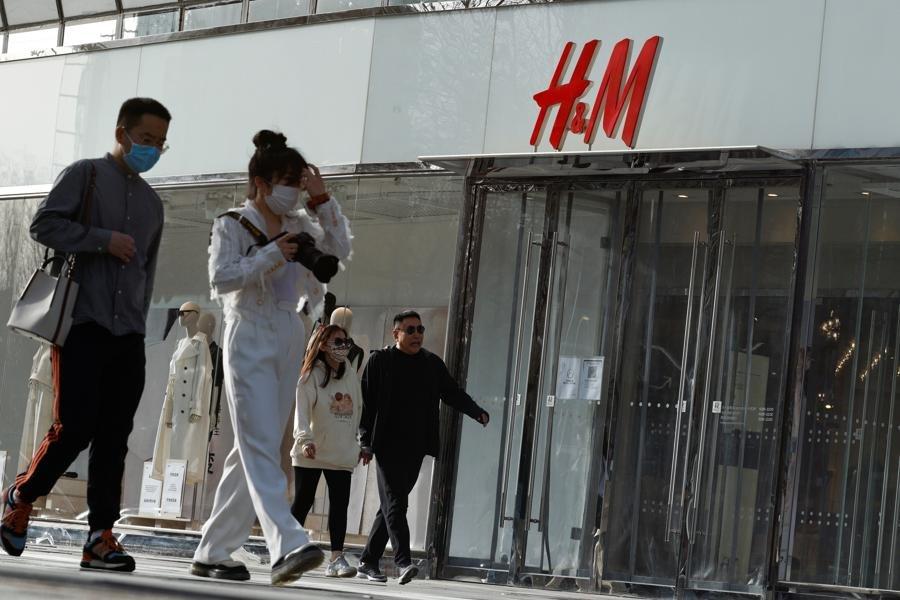 H&M声明:对华市场承诺仍坚定 致力重获消费者信任
