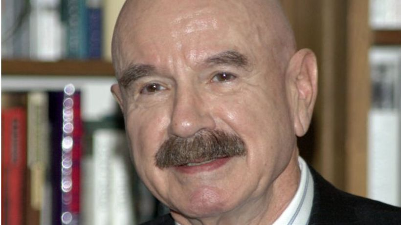 Watergate mastermind G Gordon Liddy dies aged 90