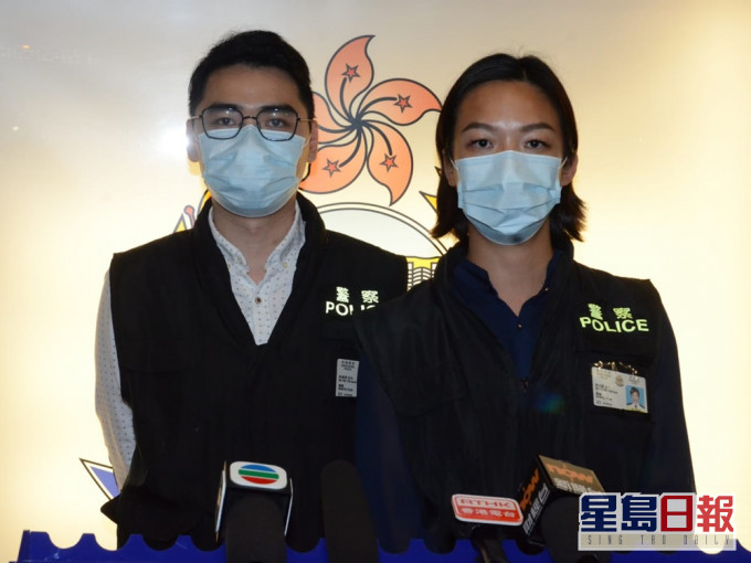 葵涌邨晓葵楼女子涉房内纵火被捕 共5人吸入浓烟不适