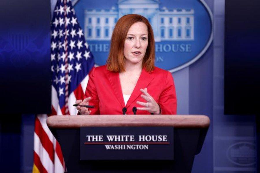 白宫质疑世卫疫源报告 要求第二阶段调查