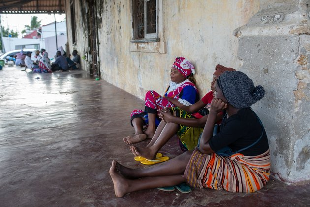 UN Scaling Up Assistance for Victims of Brutal Attack in Mozambique