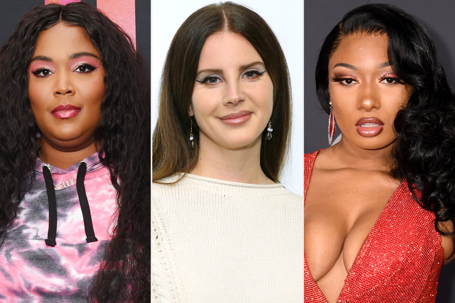 Bonnaroo Is Back! Megan Thee Stallion, Lana Del Rey and Lizzo to Perform at the September Festival
