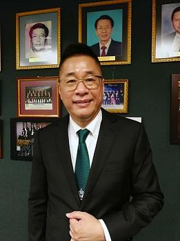 New Shareda president's initiatives to propel Sabah