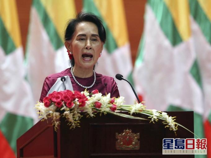 传昂山或加控叛国罪面临死刑 美吁中国运用影响力