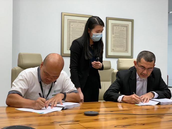 迪耐收购硅佳定价2.73亿