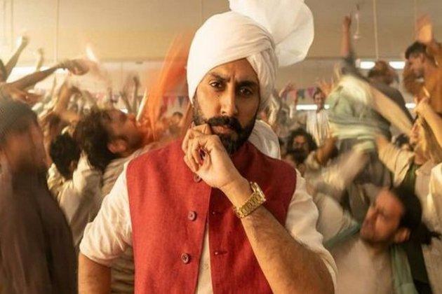 Abhishek bids adieu to Agra with 'Bunty Aur Babli' twist