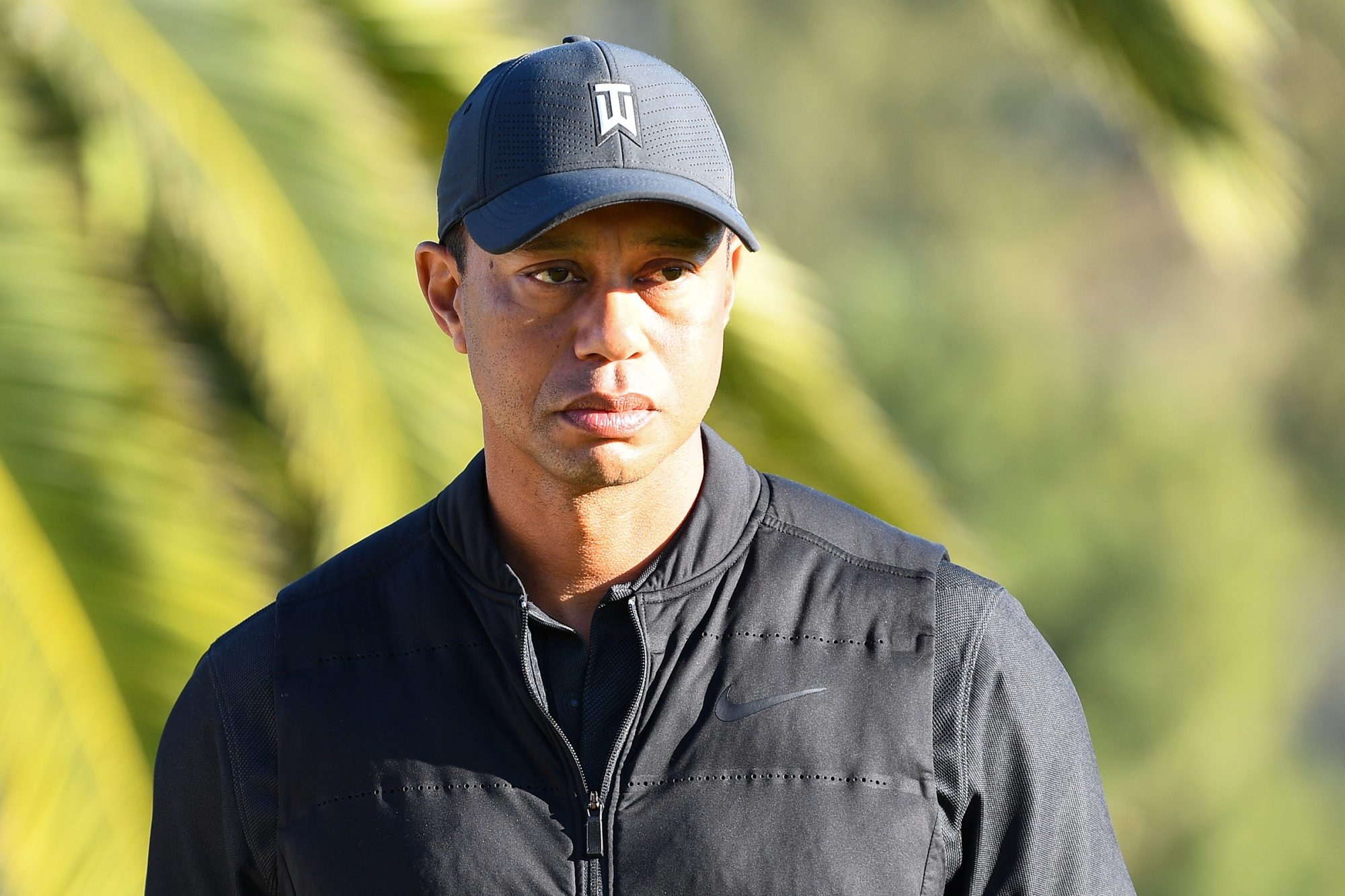 Tiger Woods' Crash Cause Determined by Investigators, Officials Are Unable to Disclose Due to 'Privacy Issues'