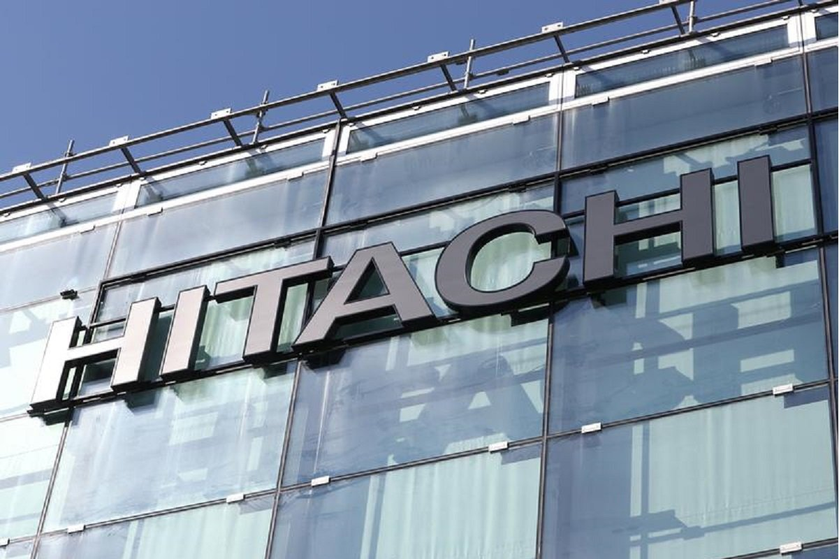 Hitachi to buy US software developer GlobalLogic for US$9.6b