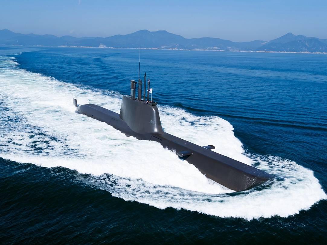 """原创 世界大国中的""""奇葩"""":核潜艇不能出口,就改成常规潜艇卖"""