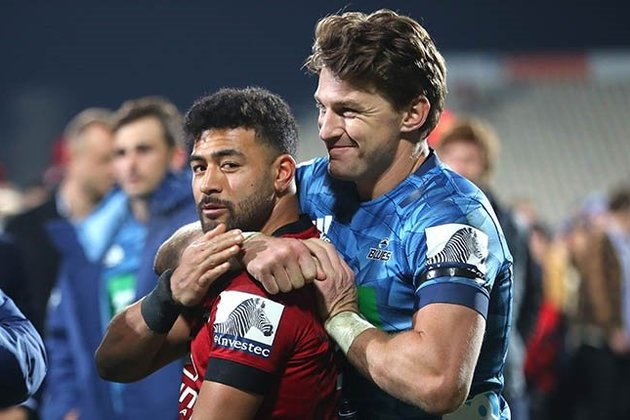 Former All Blacks coach criticises 'robotic' Super Rugby Aotearoa