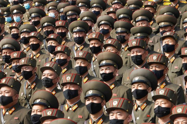 North Korea Tops Agenda for US-Japan-South Korea Meeting
