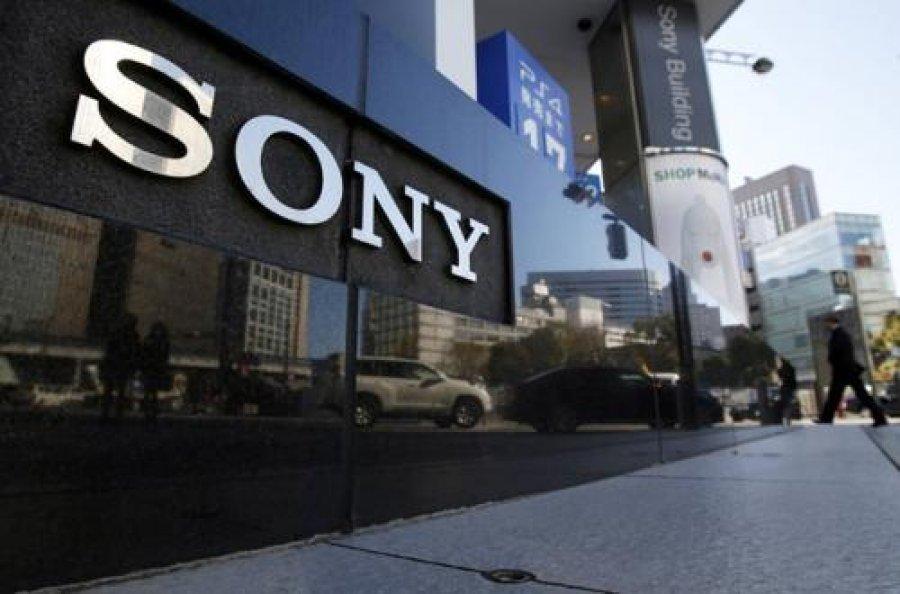"""逾60年来首度更名 日本索尼更名""""索尼集团公司"""""""