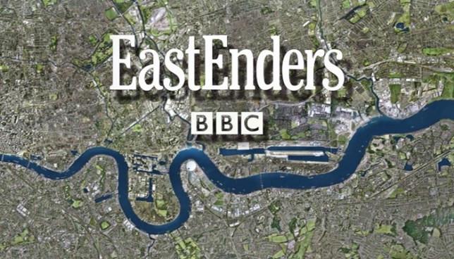 EastEnders security breach as 'trespassers break into Albert Square and stream it online'