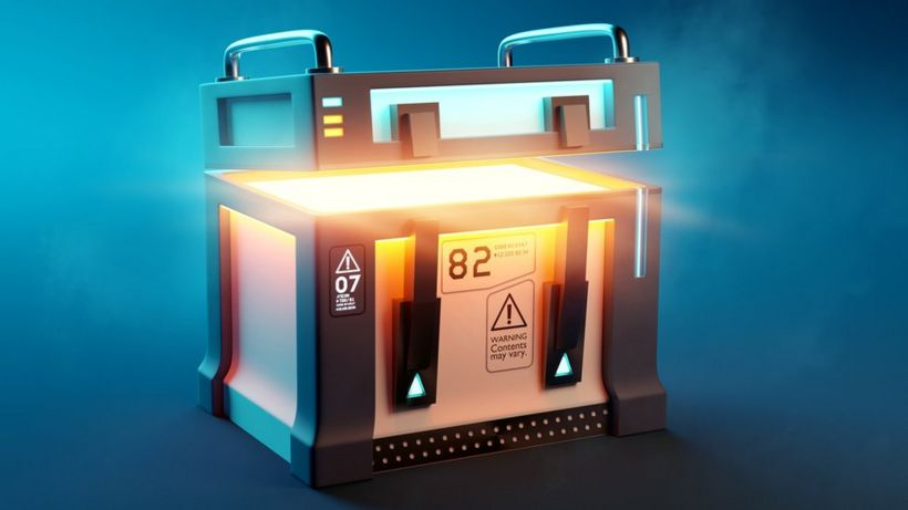 Loot boxes linked to problem gambling in new research