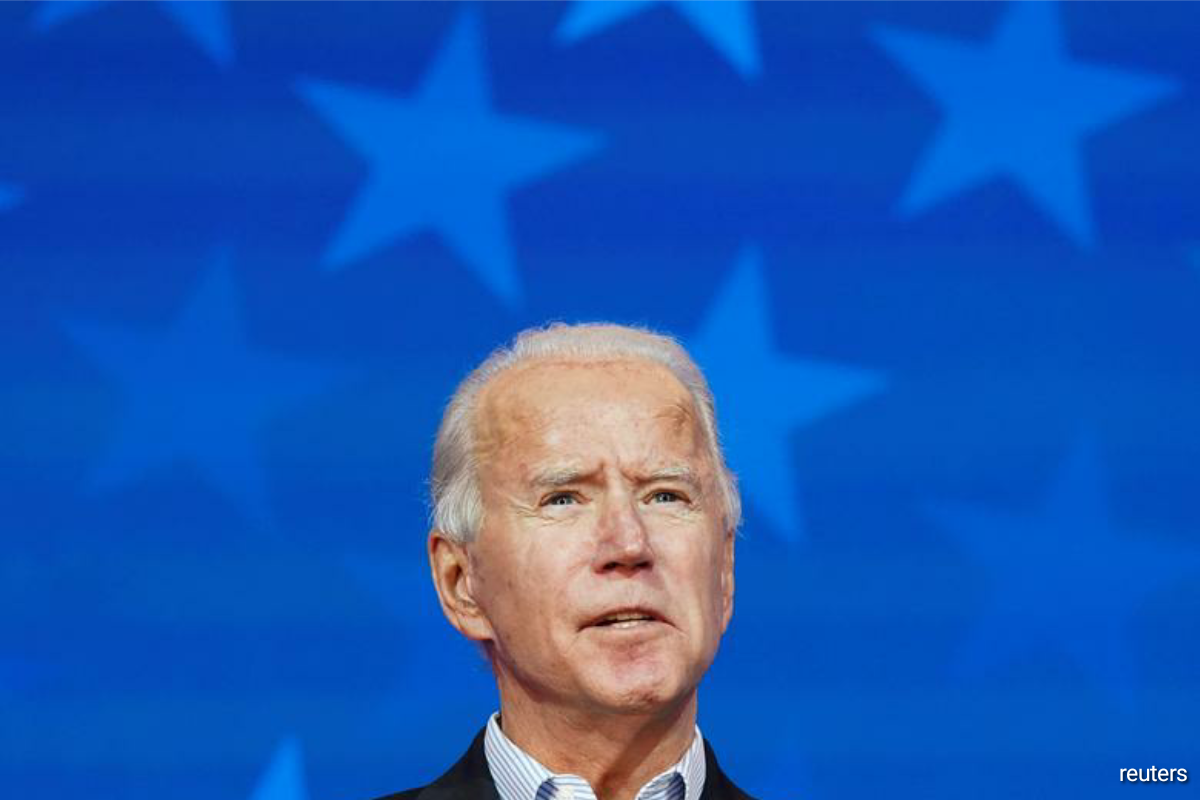 Feasibility of Biden's $2 trillion infrastructure plan uncertain: analysts: Global Times