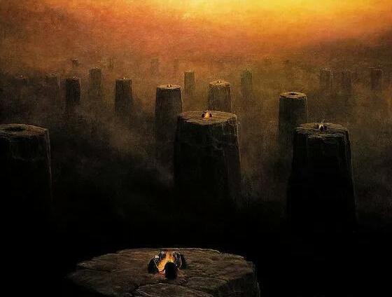 死亡是另一个开始吗?美国科学家认为人类死亡后将进入另一个世界