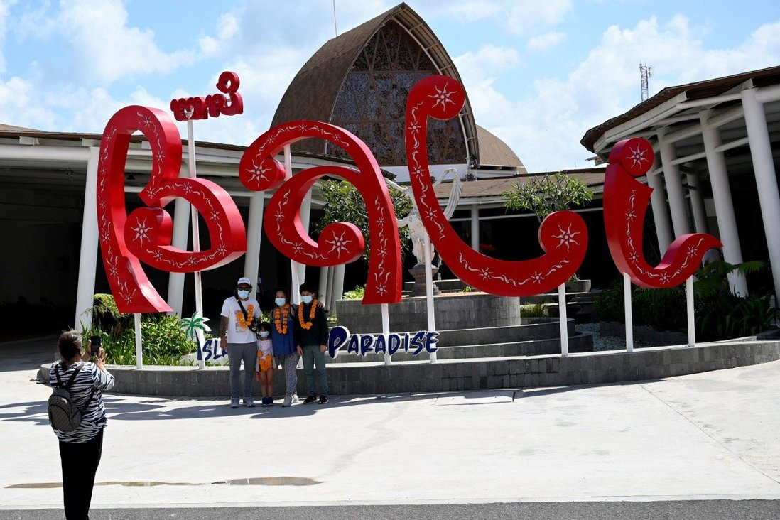 Bali vs Phuket: which Asian resort island will win the race to restart international tourism?