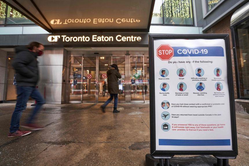 Canada surpasses 1 million Covid-19 cases