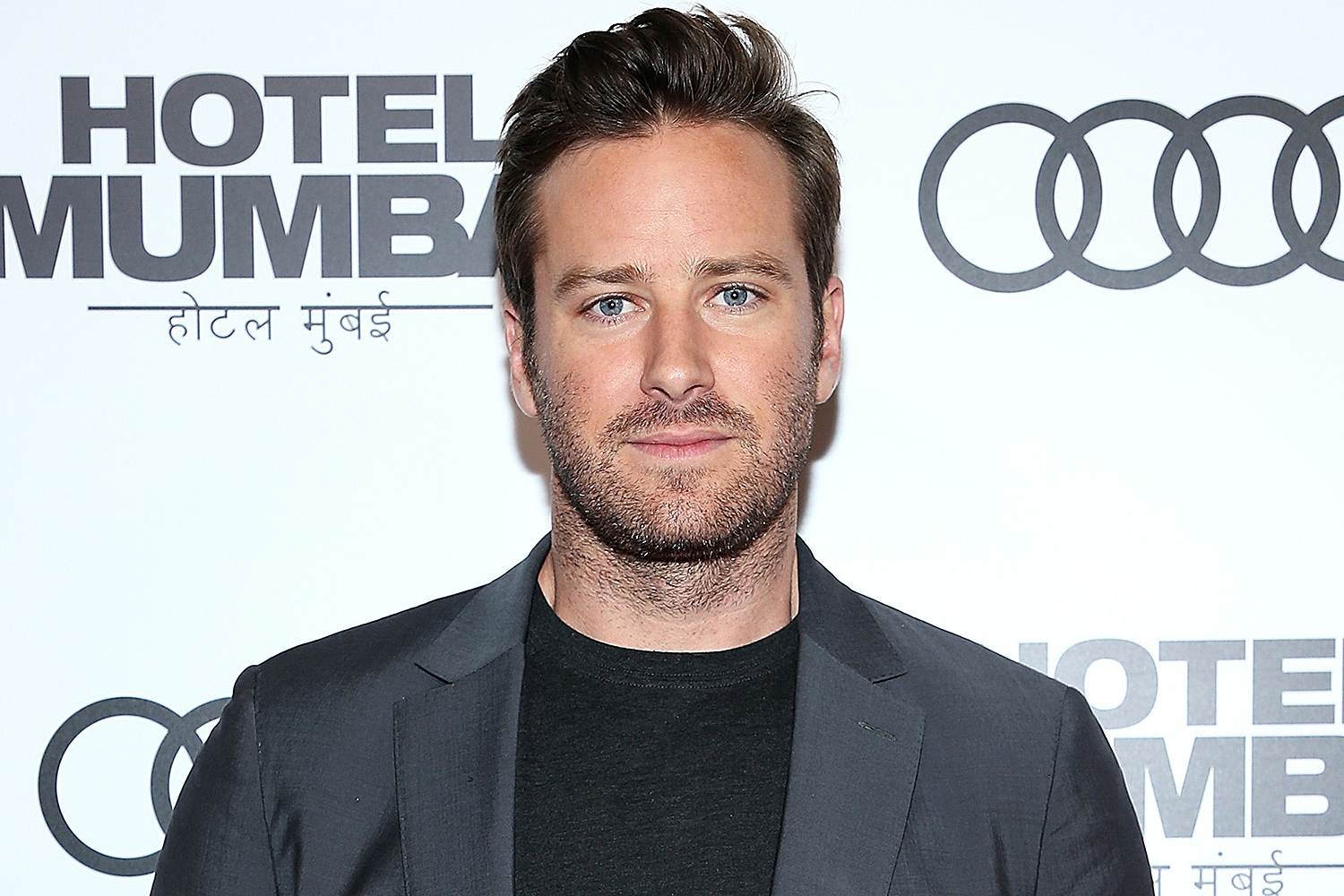 Armie Hammer Will Not Return to Broadway 'to Focus on Myself and My Health for the Sake of My Family'