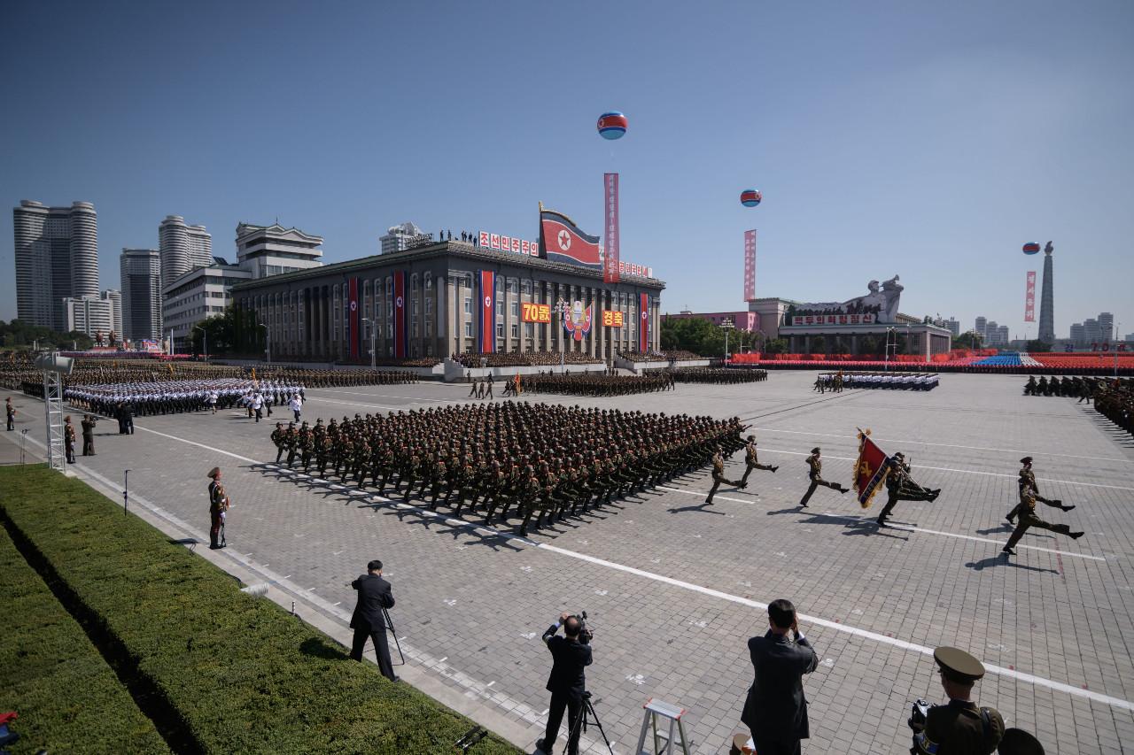 China, South Korea agree to work to achieve North Korea's denuclearization