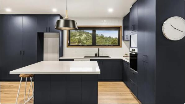 澳建筑兄弟工厂最快3周建一栋房,环保住宅成本低且交付快(组图)