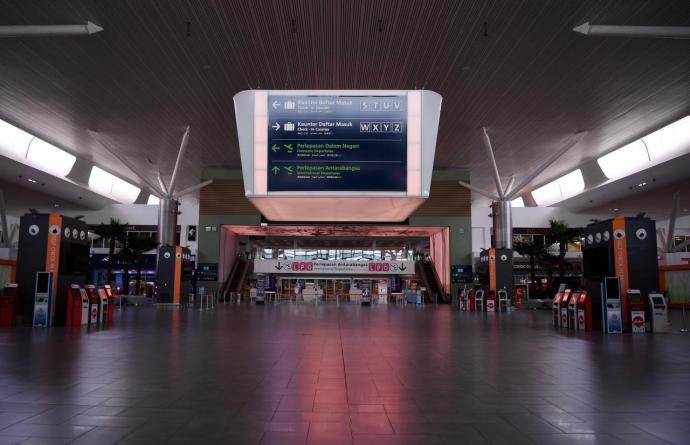 KLIA2商场延迟营运纠纷 WCT需赔大马机场7383万
