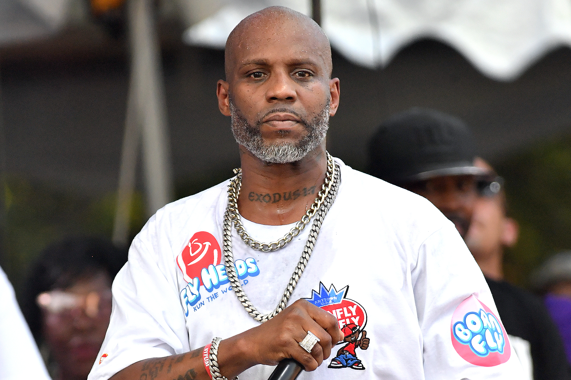 DMX to Be Honored at a Public Memorial Service at Brooklyn's Barclays Center