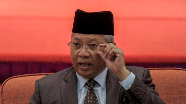 FT Ministry mulling to continue implementing RoL project- Annuar Musa