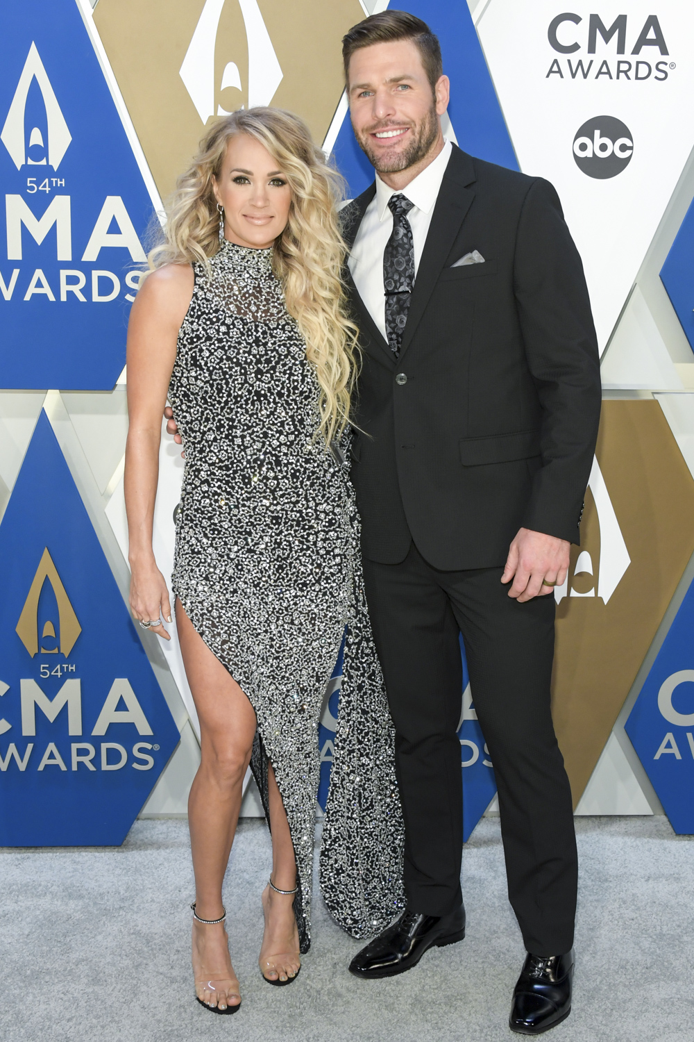 Carrie Underwood and Mike Fisher 'Were Really Good at Being Together All Day' During COVID Lockdown