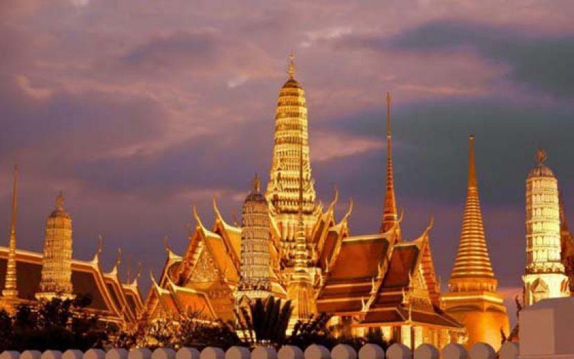 泰国拟分4阶段开放国境 打过疫苗者入境免隔离