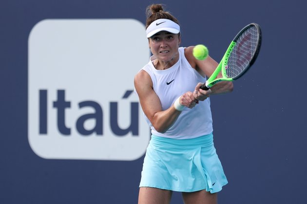 Elina Svitolina, ATP's Gael Monfils announce engagement