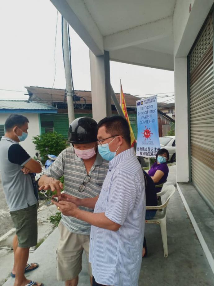 安顺市会礼堂 充注射疫苗中心