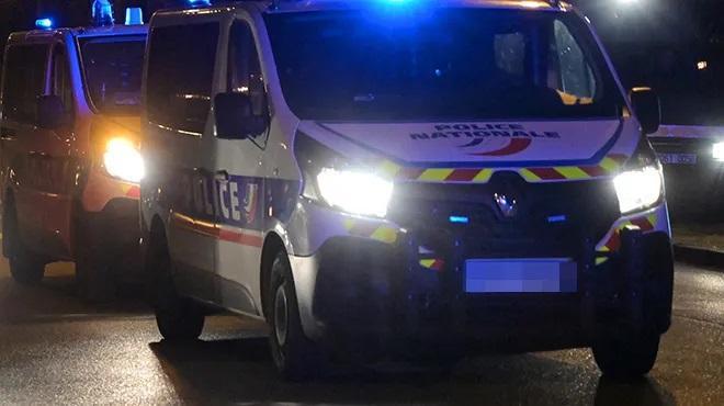 涉法国南部恐袭阴谋 5名女性被捕