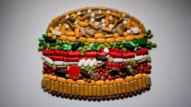 新冠疫情与日常饮食,有关维生素D的六大重点(组图)